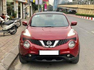 Nissan Juke 1.6L model 2016 nhập khẩu siêu đẹp