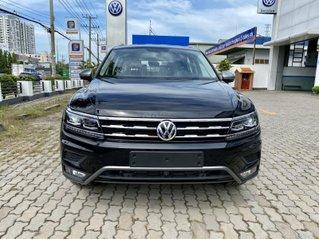 Volkswagen Tiguan S 2021 bản nâng cấp