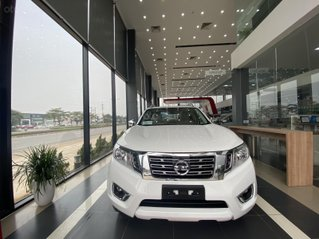 Xe Nissan Navara EL A-IVI 2.5 AT 2WD 2020