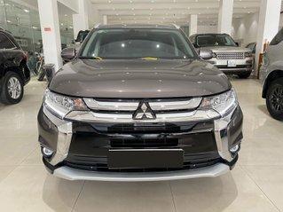 Mitsubishi Outlander 2.0 bản cao cấp cửa nóc