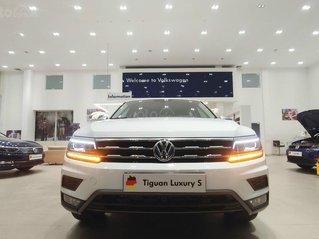 Bán xe Volkswagen Tiguan Elegance 2021
