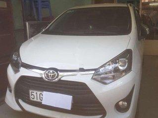 Cần bán Toyota Wigo 1.2MT sản xuất 2018, nhập khẩu