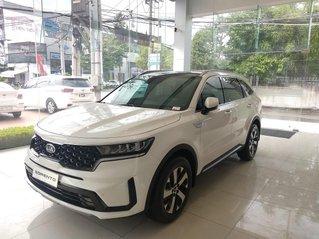 [HCM] Kia Sorento All New 2021 2.5G Luxury - tặng bảo hiểm vật chất - có xe giao ngay - giảm giá lên đến 20tr