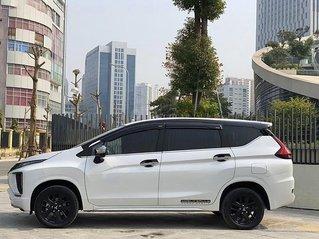 Xe Mitsubishi Xpander năm 2019, màu trắng, nhập khẩu