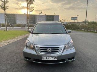Bán Honda Odyssey Touring 3.5 AT, bản cao cấp nhất của Honda Odyssey, sản xuất 2008, chạy 80.000km, đầy đủ options