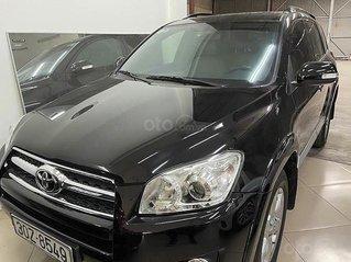 Cần bán lại xe Toyota RAV4 đời 2010, màu đen, nhập khẩu