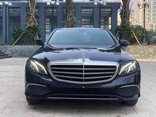 Cần bán xe Mercedes E200 năm 2017, nhập khẩu nguyên chiếc