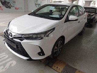 Bán ô tô Toyota Yaris năm 2021, xe nhập, giá thấp, động cơ ổn định