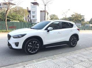 Cần bán gấp Mazda CX 5 2016, màu trắng