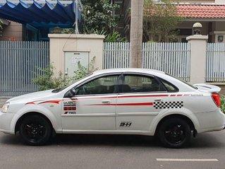 Cần bán lại xe Daewoo Lacetti sản xuất năm 2006, giá chỉ 117 triệu