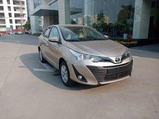 Bán ô tô Toyota Vios 1.5G sản xuất 2021, xe chính chủ