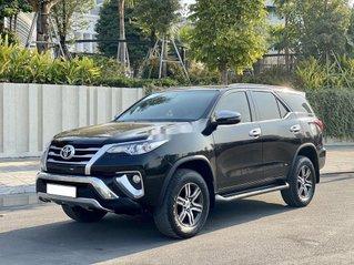 Cần bán gấp Toyota Fortuner năm 2018, xe nhập còn mới