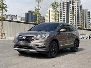 Bán Honda CR V năm sản xuất 2015, xe giá ưu đãi