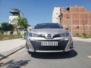 Bán Toyota Vios G năm sản xuất 2019, giá ưu đãi