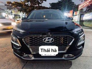 Bán Hyundai Kona sản xuất 2019, màu đen còn mới, 730 triệu