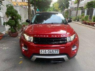 Cần bán lại xe LandRover Evoque sản xuất năm 2014, màu đỏ, nhập khẩu nguyên chiếc