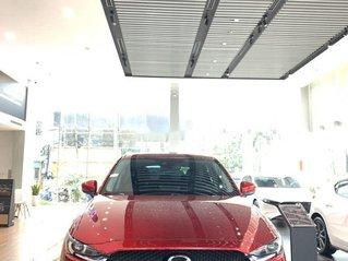 Bán Mazda CX 5 giá ưu đãi trong tháng 1 năm sản xuất 2020