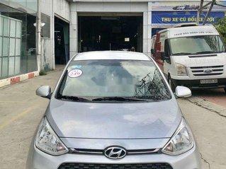 Xe Hyundai Grand i10 năm 2017, nhập khẩu, giá tốt