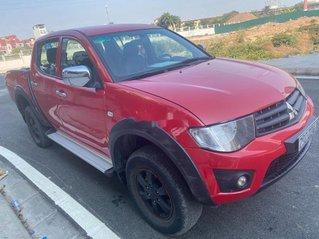 Xe Mitsubishi Triton năm 2012, xe một đời chủ giá ưu đãi