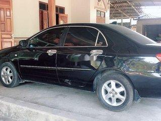 Bán ô tô Toyota Corolla Altis sản xuất 2004, nhập khẩu