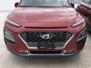 Bán ô tô Hyundai Kona sản xuất 2021 giá cạnh tranh