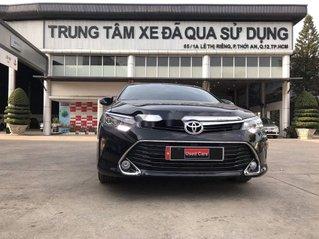 Cần bán xe Toyota Camry năm sản xuất 2018 còn mới