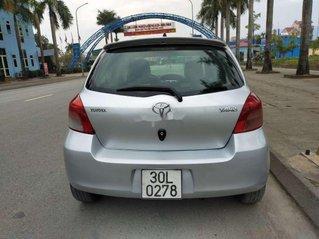 Cần bán gấp Toyota Yaris sản xuất 2007, nhập khẩu còn mới