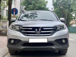 Bán xe Honda CR V năm 2014, giá thấp, động cơ ổn định
