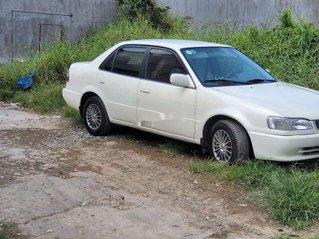 Cần bán xe Toyota Corolla sản xuất 1998, 139tr