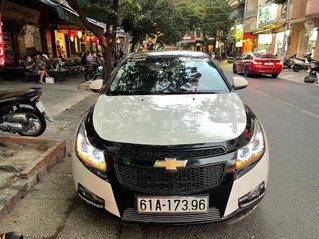 Bán Chevrolet Cruze sản xuất năm 2014 còn mới
