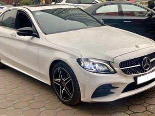 Cần bán Mercedes C300 AMG sản xuất 2019 biển HN