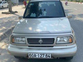 Cần bán gấp Suzuki Vitara sản xuất 2003, giá 168tr