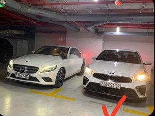 Cần bán xe Kia Cerato sản xuất 2019, xe một đời chủ giá thấp