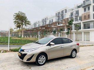 Cần bán Toyota Vios E MT sản xuất năm 2019, giá chỉ 460 triệu