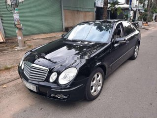 Bán ô tô Mercedes E280 năm 2007, xe giá thấp, động cơ ổn định