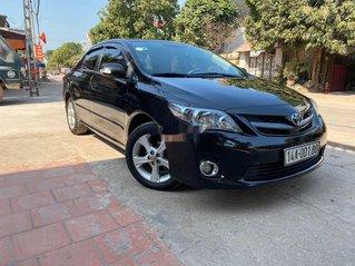 Xe Toyota Corolla Altis sản xuất năm 2011, giá chỉ 458 triệu