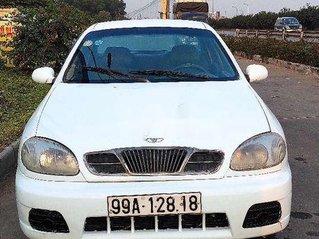 Bán Daewoo Lanos sản xuất 2000, màu trắng, nhập khẩu nguyên chiếc