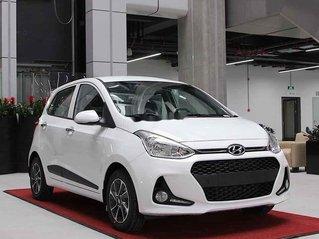 Bán Hyundai Grand i10 năm 2020, giá tốt, xe còn mới