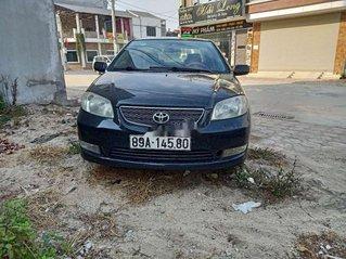 Bán xe Toyota Vios sản xuất 2005 còn mới giá cạnh tranh