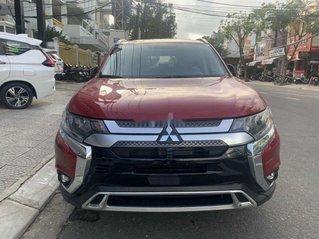 Cần bán Mitsubishi Outlander sản xuất 2021, giá ưu đãi
