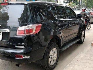 Xe Chevrolet Trailblazer sản xuất 2018, xe nhập, giá chỉ 670 triệu