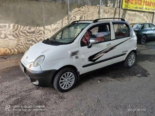 Bán Daewoo Matiz SE năm sản xuất 2007, giá ưu đãi
