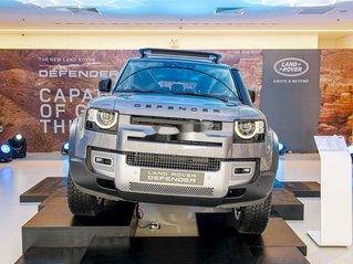 Cần bán xe LandRover Defender năm 2020, nhập khẩu