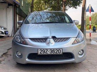 Xe Mitsubishi Grandis năm 2006 còn mới giá cạnh tranh