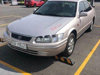 Bán Toyota Camry sản xuất 2001, nhập khẩu nguyên chiếc