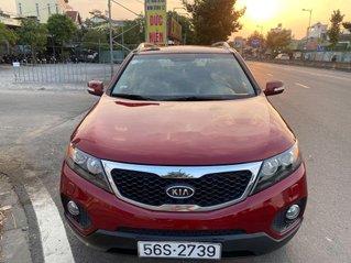 Bán Kia Sorento sản xuất 2011, nhập khẩu nguyên chiếc giá cạnh tranh