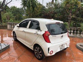 Cần bán xe Kia Morning năm sản xuất 2017, xe chính chủ còn mới