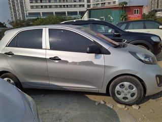 Bán Kia Morning năm 2014, xe chính chủ giá ưu đãi