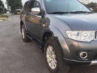 Cần bán gấp Mitsubishi Pajero Sport năm 2012, nhập khẩu