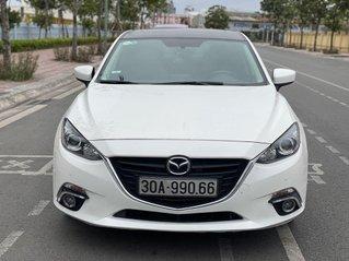 Bán nhanh chiếc Mazda 3 sản xuất năm 2016, 535 triệu